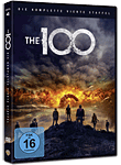 The 100: Staffel 4 (3 DVDs)