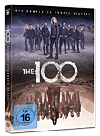 The 100: Staffel 5 (4 DVDs)