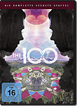The 100: Staffel 6 (3 DVDs)