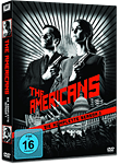 The Americans: Staffel 1 Box (4 DVDs)