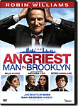 The Angriest Man in Brooklyn (DVD Filme)