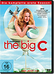 The Big C: Die komplette Season 1 (3 DVDs) (DVD Filme)