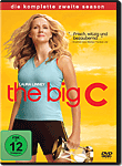 The Big C: Die komplette Season 2 (3 DVDs) (DVD Filme)