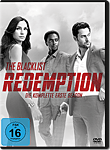 The Blacklist: Redemption - Staffel 1 (2 DVDs)