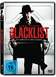The Blacklist: Staffel 1 (6 DVDs) (DVD Filme)