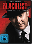 The Blacklist: Staffel 2 (5 DVDs) (DVD Filme)