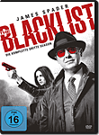 The Blacklist: Staffel 3 (6 DVDs) (DVD Filme)