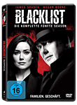 The Blacklist: Staffel 5 (6 DVDs)