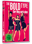 The Bold Type: Staffel 1 (3 DVDs)