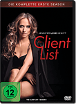 The Client List: Season 1 Box (3 DVDs)