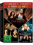 The Da Vinci Code - Trilogie Collection (3 DVDs)