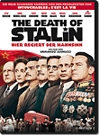 The Death of Stalin (DVD Filme)