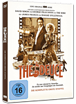 The Deuce: Staffel 1 (3 DVDs)
