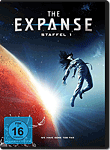 The Expanse: Staffel 1 Box (3 DVDs)