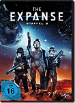 The Expanse: Staffel 3 (4 DVDs)