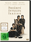 The Favourite: Intrigen und Irrsinn