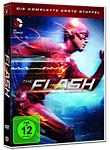 The Flash: Staffel 1 Box (5 DVDs) (DVD Filme)