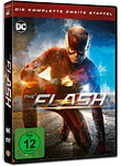 The Flash: Staffel 2 (6 DVDs) (DVD Filme)