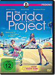The Florida Project (DVD Filme)
