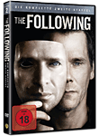 The Following: Staffel 2 Box (4 DVDs)