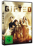 The Gifted: Staffel 1 (4 DVDs)