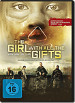 The Girl with all the Gifts (DVD Filme)
