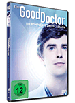 The Good Doctor: Staffel 2 (5 DVDs)