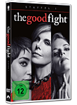 The Good Fight: Staffel 1 (3 DVDs)