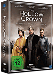 The Hollow Crown: Staffel 1 Box (4 DVDs)