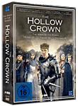 The Hollow Crown: Staffel 2 Box - The Wars of the Roses (3 DVDs)