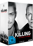 The Killing - Die komplette Serie (14 DVDs)