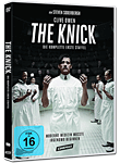 The Knick: Staffel 1 Box (4 DVDs)