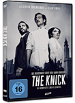 The Knick: Staffel 2 Box (4 DVDs) (DVD Filme)