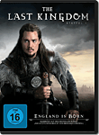 The Last Kingdom: Staffel 1 Box (4 DVDs)