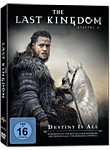 The Last Kingdom: Staffel 2 Box (4 DVDs) (DVD Filme)