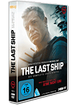 The Last Ship: Staffel 1 Box (3 DVDs)