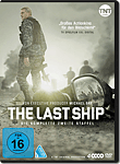 The Last Ship: Staffel 2 Box (4 DVDs) (DVD Filme)