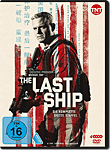 The Last Ship: Staffel 3 Box (4 DVDs)