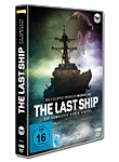 The Last Ship: Staffel 4 Box (3 DVDs)