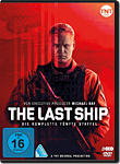 The Last Ship: Staffel 5 (3 DVDs)