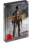 The Last Stand - Steelbook Edition