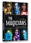 The Magicians: Staffel 1 (4 DVDs)