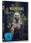 The Magicians: Staffel 2 (4 DVDs)
