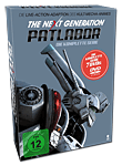The Next Generation: Patlabor - Die komplette Serie (7 DVDs)