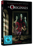 The Originals: Staffel 1 Box (5 DVDs)