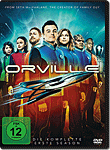 The Orville: Staffel 1 (4 DVDs)