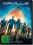 The Orville: Staffel 2 (4 DVDs)