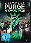 The Purge: Election Year (DVD Filme)