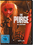 The Purge - Die Säuberung: Staffel 1 (3 DVDs)