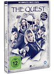 The Quest: Die Serie - Staffel 2 Box (2 DVDs)
